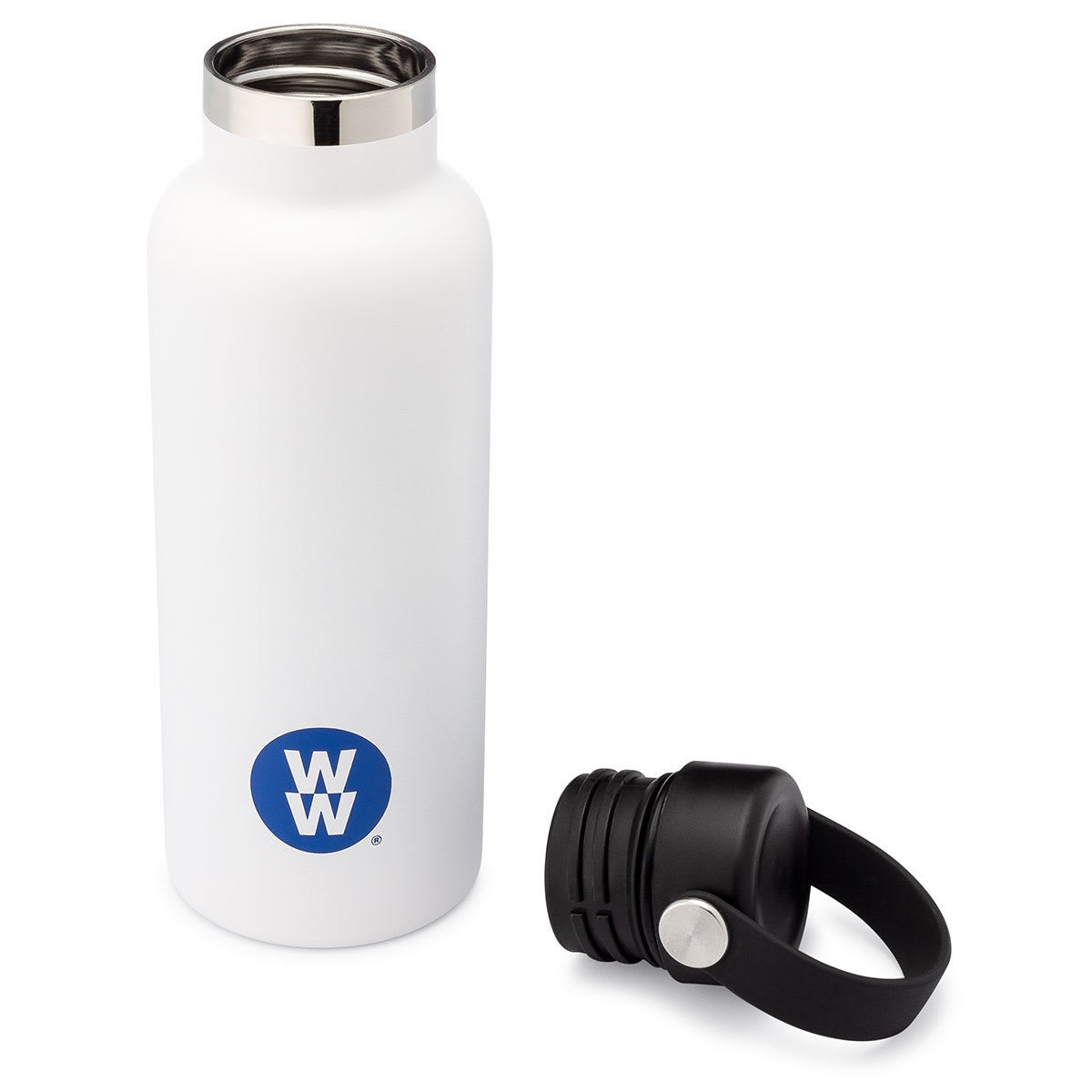 Canteen Style Water Bottle - alternate view