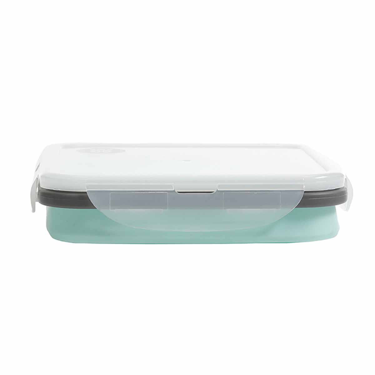 """5"""" Silicone Portion Control Container - side"""