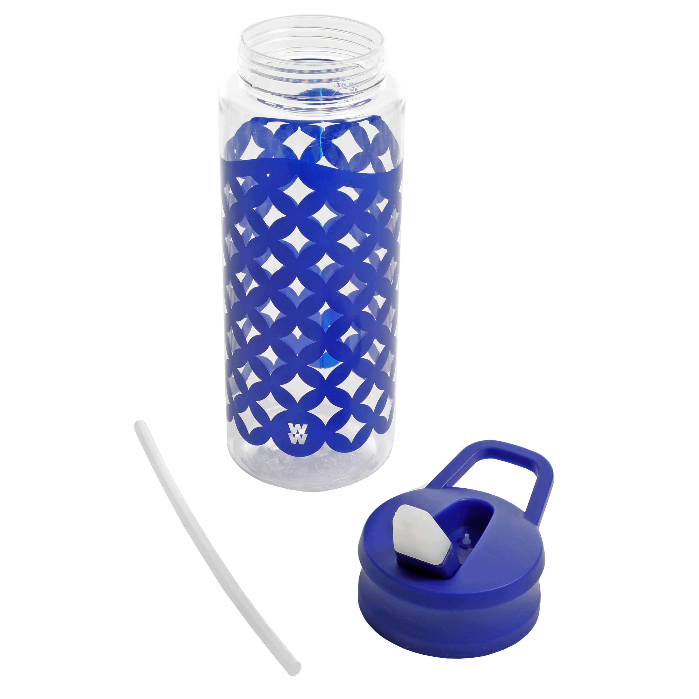 Hydration Bottle Blue 70853000 Side