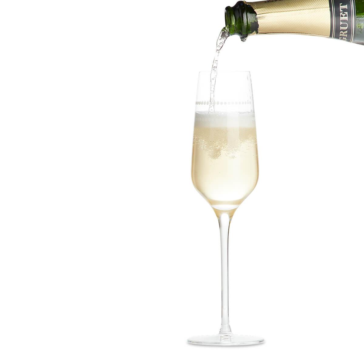 Portion Control Champagne Flutes - alt2