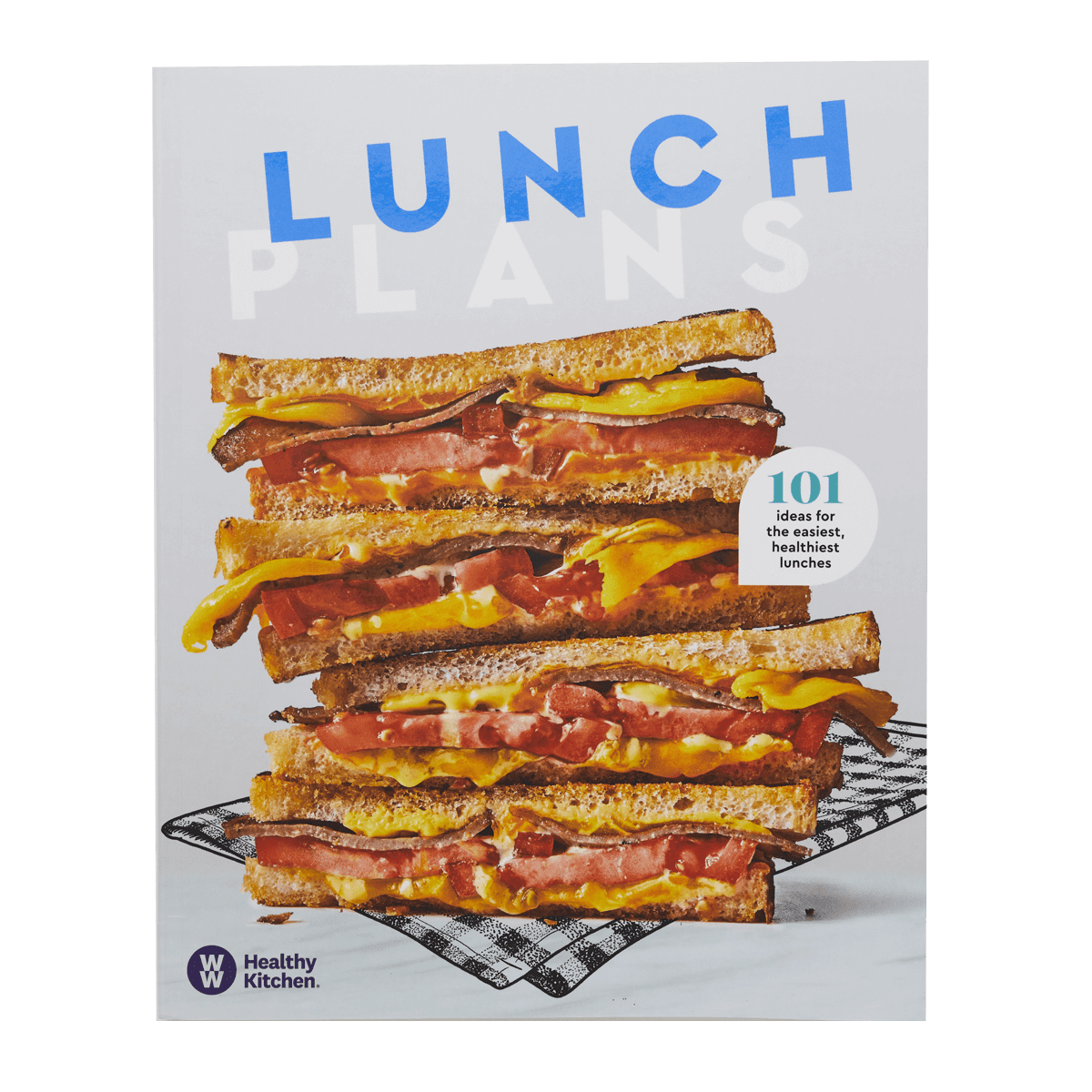 Lunch Plans Cookbook