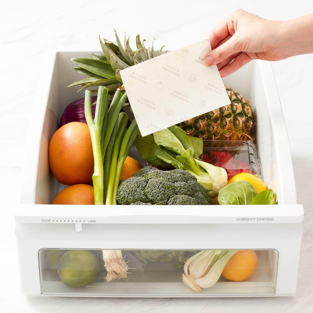 WW FRESHPAPER Food Saver Sheets - alternate view