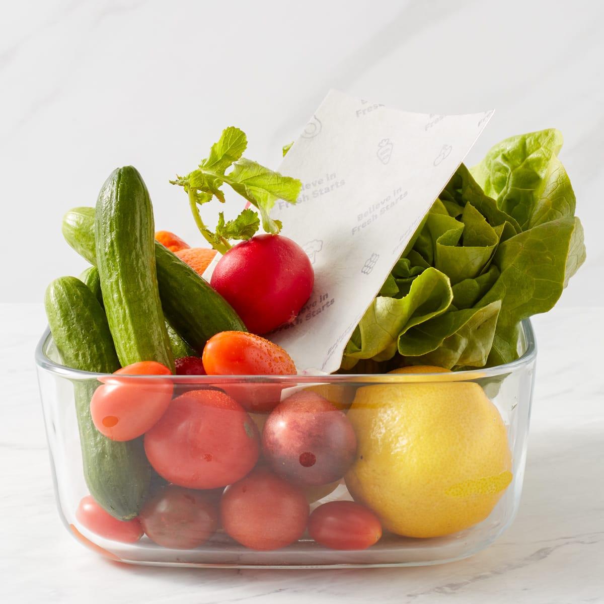 WW FRESHPAPER Food Saver Sheets - alternate view 2