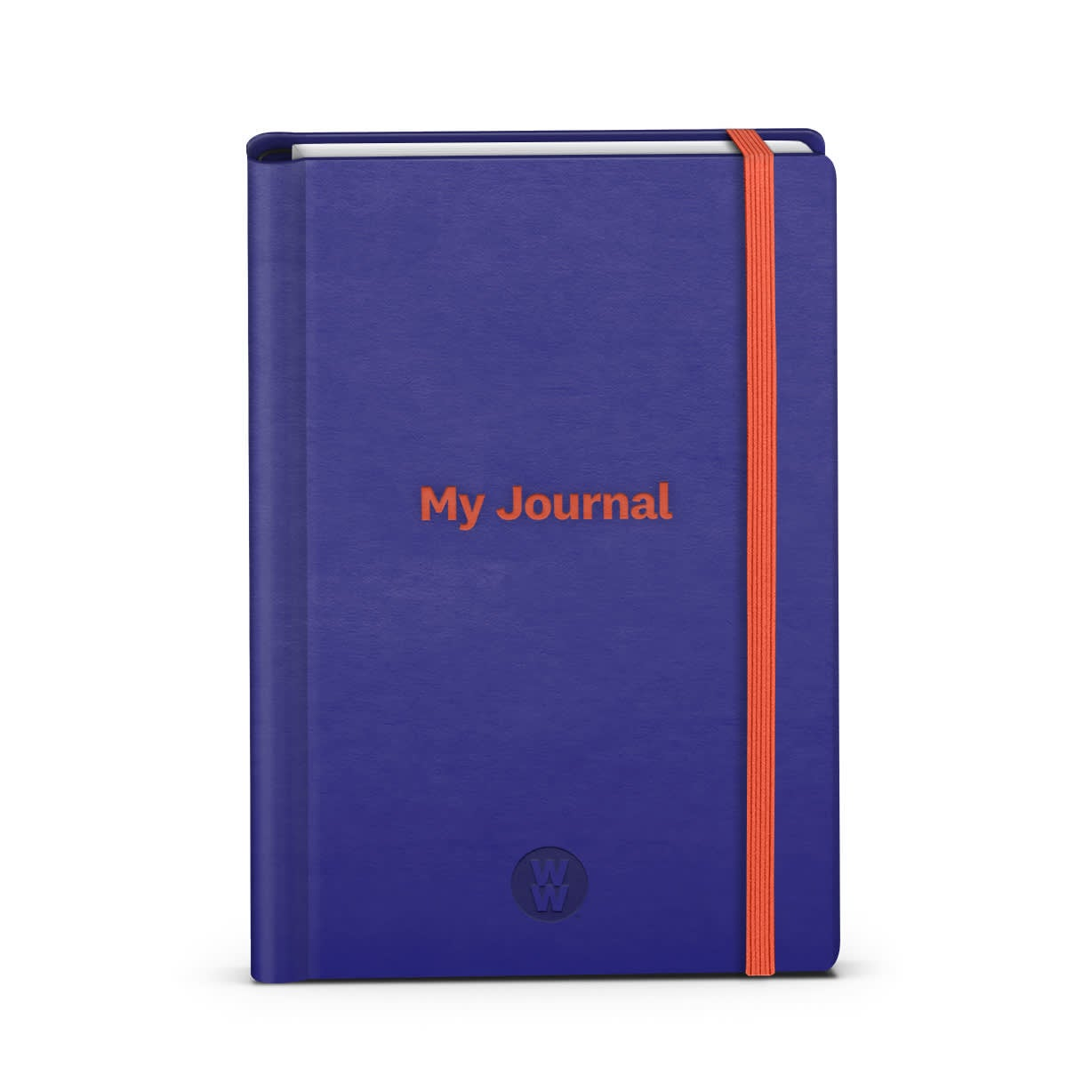 My Journal 7061008 - English Edition - Front