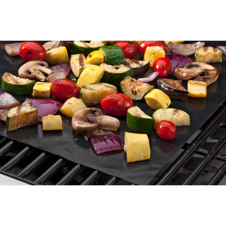 Cuisinart® Reusable Non-Stick Grilling Sheets - recipe 1