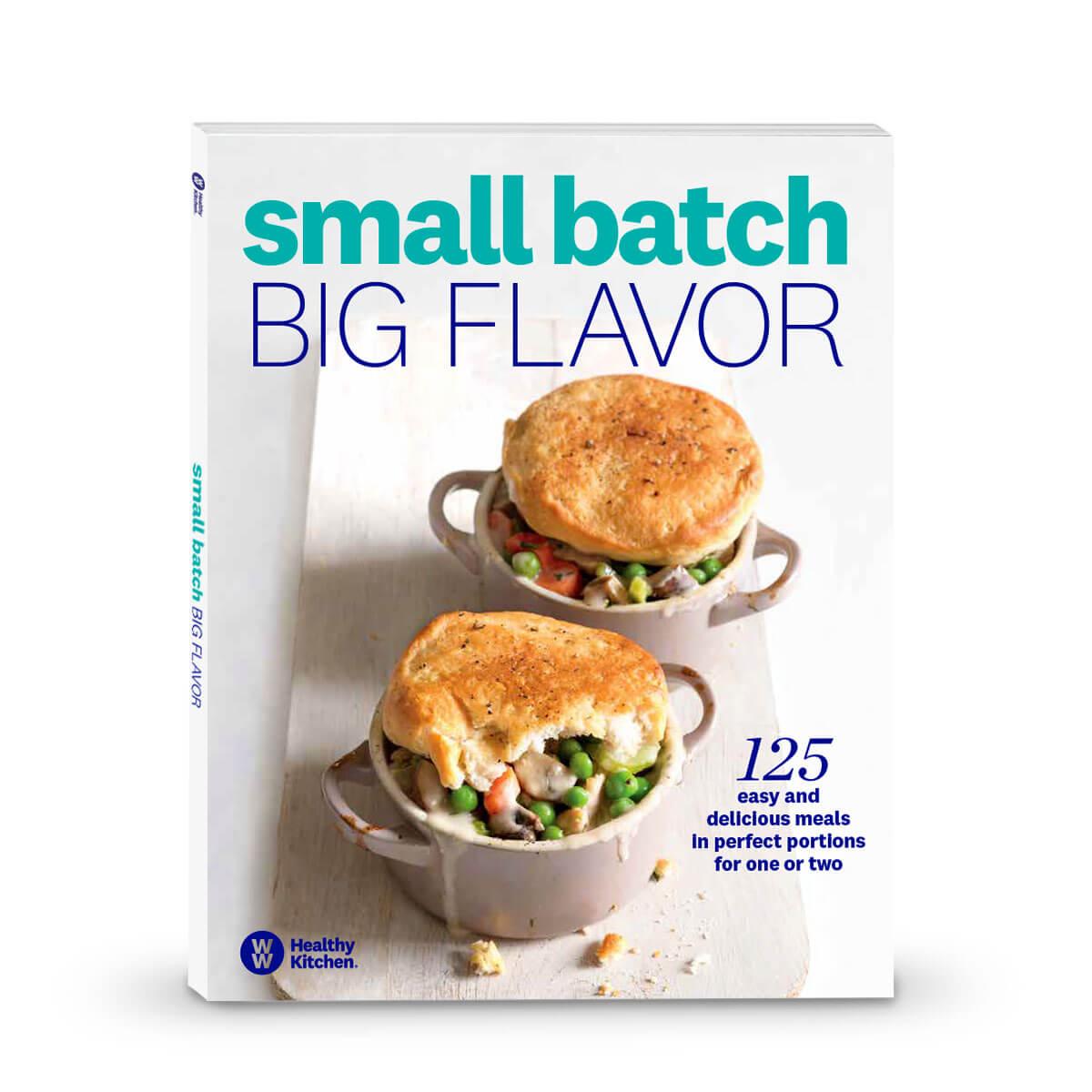 Small Batch, Big Flavor