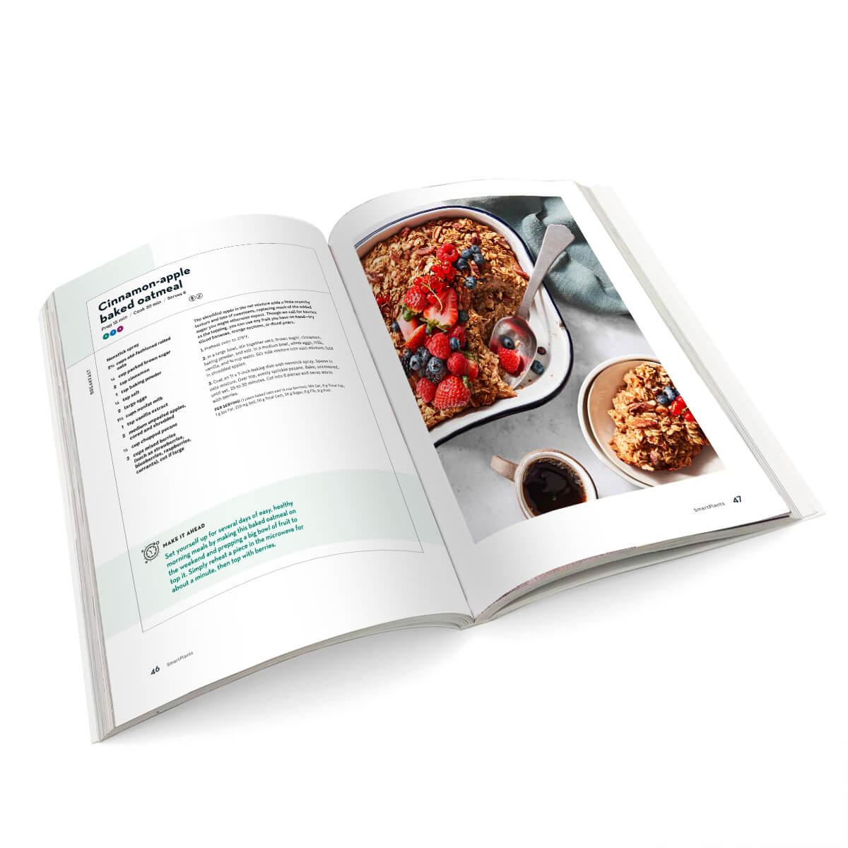 SmartPlants Cookbook - recipe 2