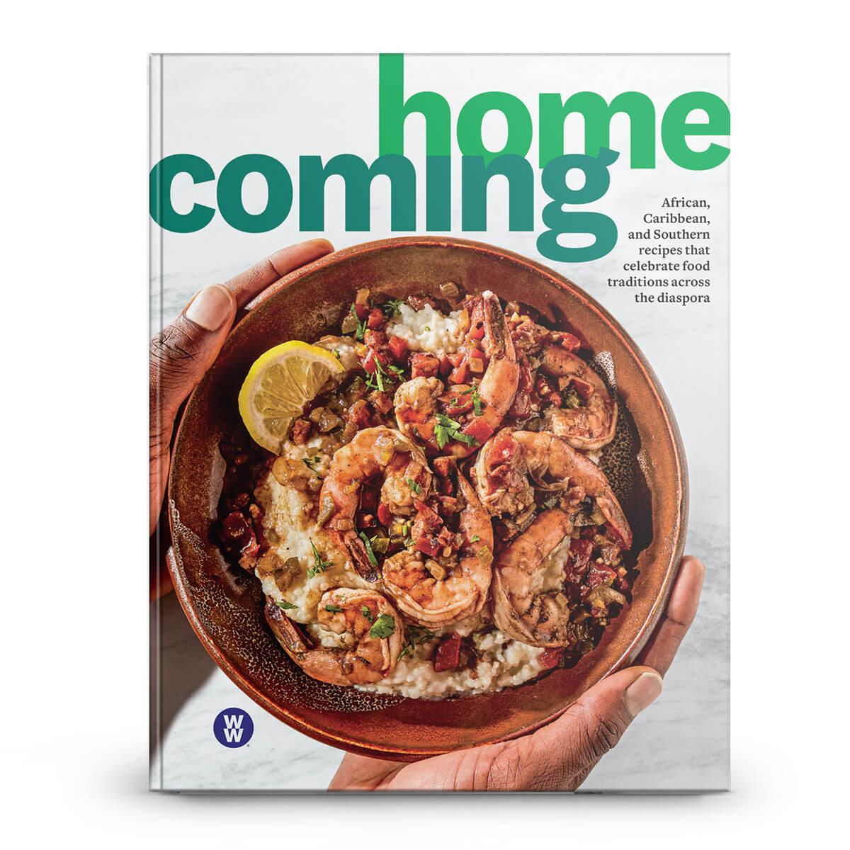 Homecoming Cookbook