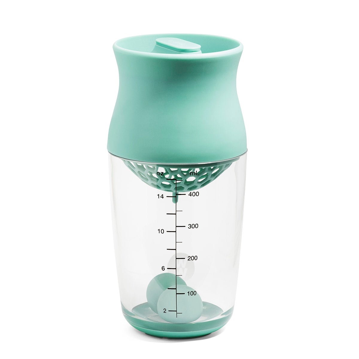 Shaker Bottle - front