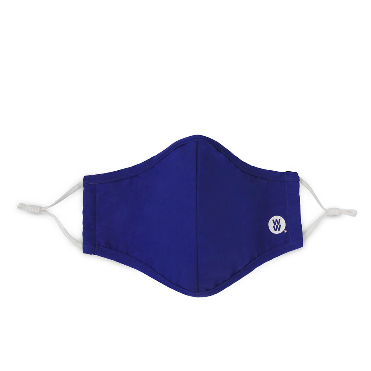 WW Reusable Cloth Mask - front
