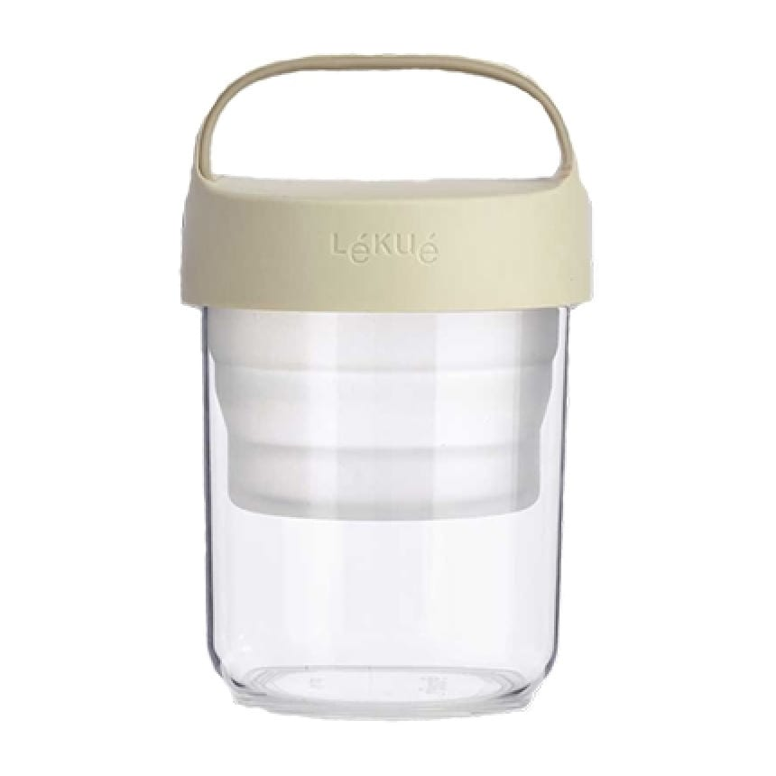 Lekue Jar To Go 400ml