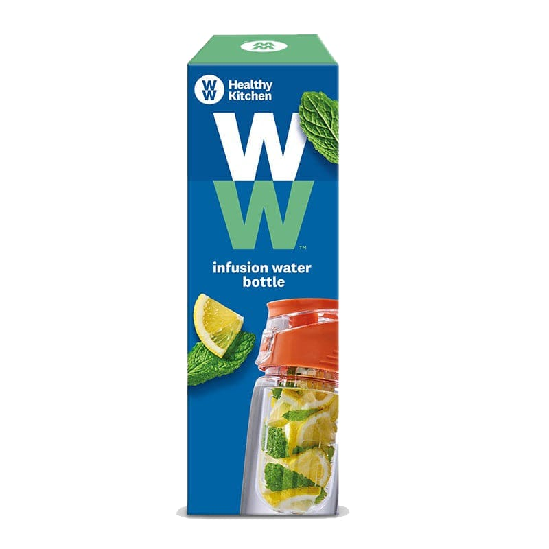 WW Infusion Trinkflasche Verpackung