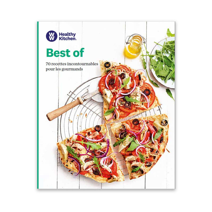 Best Of 70 recettes