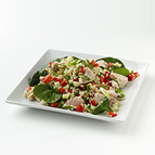 Tuna and Bulgur Salad