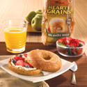 Thomas' Hearty Grains Bagels