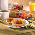 Thomas' Hearty Grains English Muffins