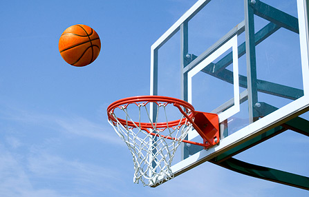 Buying Guide: Basketball — Products