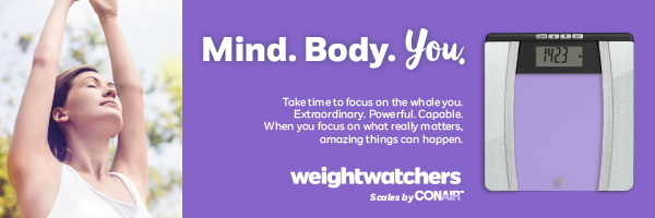 From weight watchers