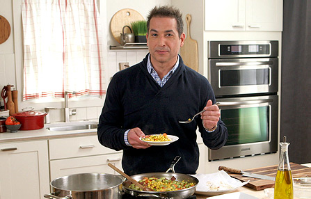 Bobby Deen S Healthy Southern Cooking
