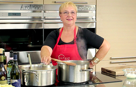 Italian Cooking Techniques, Recipes, and Know-How from Lidia ...