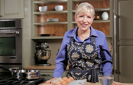 Sara Moultons Tips and Tricks for Cooking Healthy