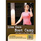 Iron Core Boot Camp
