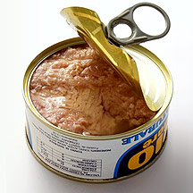 Most Valuable Ingredient: Canned Tuna