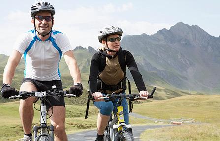 Buying Guide: Mountain Biking