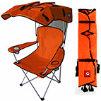 Renetto Canopy Chair. Renetto Original Canopy Folding Chair  sc 1 st  Weight Watchers & Top Buys for a Great Tailgate