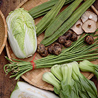 Chinese Vegetables