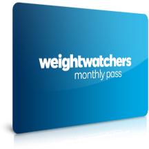 Weightwatchers. Com: monthly pass meeting finder.