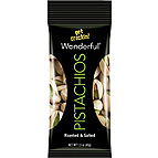 Wonderful Pistachio 1.5 ounce bags