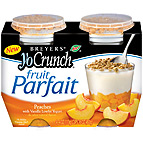Breyer's YoCrunch Fruit Parfait
