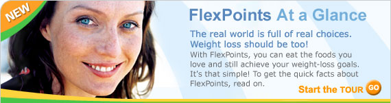 FlexPoints At a Glance