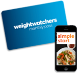 weightwatchers Monthly Pass