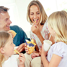 How to Curb Kid Food Snacking