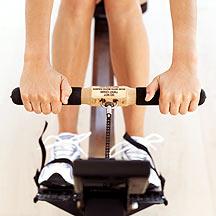 The Best-Kept Secret at the Gym