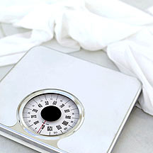 Losing Weight at a Safe Rate