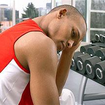 Overcoming Gym Nervousness