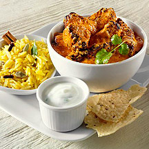 Recipe roundup an indian feast forumfinder Gallery