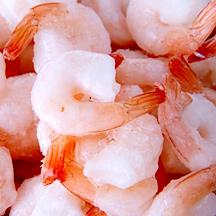 Beyond The Bag Frozen Shrimp