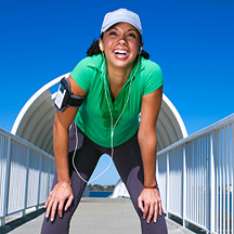 Match Your Playlist to Your Workout