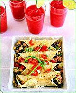 Photo of Chicken enchiladas by WW