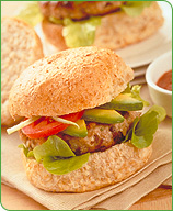 Photo of Southwestern Pork Patties by WW