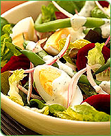 Photo of Summer vegetable salad by WW