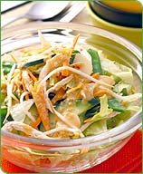Photo of Shredded Chinese chicken salad by WW