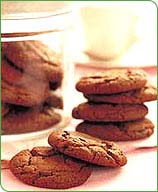 Photo of Soft Chocolaty Cookies by WW