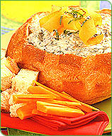 Photo of Bread Bowl Dip by WW