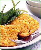Photo of Corn Spoon Bread by WW