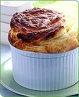 Photo of Cheese Souffle by WW